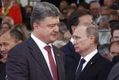 Nga - Ukraine đạt thỏa thuận ngừng bắn ở miền Đông
