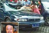 Rộ tin tướng Trung Quốc nhảy lầu tự tử