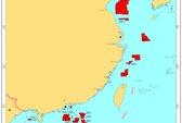 Trung Quốc mời thầu dầu khí ở biển Đông, Hoa Đông
