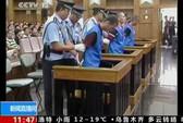 Trung Quốc: 3 án tử hình cho vụ tấn công ga Côn Minh
