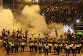 Hồng Kông: Biểu tình ngày càng lan rộng