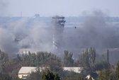 Ukraine: Giao tranh ác liệt tại sân bay Donetsk