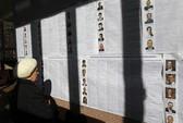 Nga chỉ tôn trọng bầu cử ở Đông Ukraine