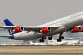 Máy bay dân sự suýt đâm chiến đấu cơ Nga