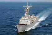 Trung Quốc nổi giận vì Mỹ bán tàu chiến cho Đài Loan