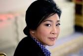Thái Lan: Nông dân dùng máy xúc dọa bà Yingluck