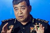 Cảnh sát trưởng Indonesia