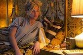 Clip Jennifer Lawrence trổ tài…hát nhép ca khúc của Santana gây sốt