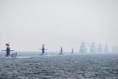 Malaysia bác tin tàu Trung Quốc xâm phạm chủ quyền