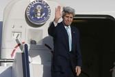 John Kerry: Không có chuyện nước lớn ban phát quyền hàng hải