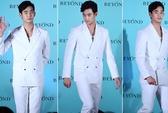 Kim Soo Hyun góp 6 tỉ đồng giúp nạn nhân chìm tàu