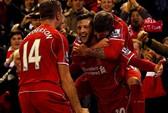 """Bắn hạ """"thiên nga"""", Liverpool trở lại tốp 8"""