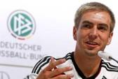 Philipp Lahm bất ngờ chia tay tuyển Đức