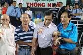 Cựu danh thủ Tam Lang qua đời