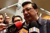 Bắt giữ vợ chồng rút tiền của nạn nhân MH370