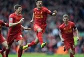 Liverpool - Man City 3-2: Người hùng Coutinho