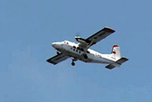 Máy bay quân sự Trung Quốc lượn nhiều vòng trên giàn khoan 981