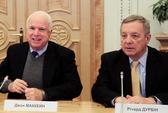 Nga sắp trừng phạt quan chức, thượng nghị sĩ Mỹ