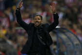 HLV Simeone tiết lộ bí quyết hạ Barcelona