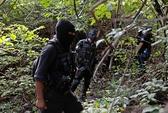 Mexico: Phát hiện ngôi mộ tập thể nghi của sinh viên mất tích