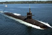 Mỹ huy động tàu ngầm