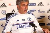 HLV Mourinho cảm thấy bất an ở Chelsea