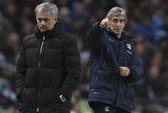 HLV Man City chê trọng tài, không phục Liverpool