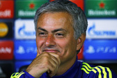 CĐV châu Á đã thay đổi HLV Mourinho