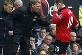 Everton – M.U 2-0: Ngày về ác mộng của David Moyes