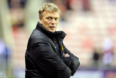 HLV Moyes nhận tin xấu trước trận đại chiến với Chelsea
