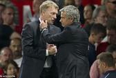 """HLV Mourinho chọc khuấy Moyes trước trận """"đại chiến"""""""
