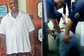 Mỹ lại dậy sóng vì cái chết của người da đen