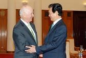 Thượng nghị sỹ Mỹ sẽ đưa vụ giàn khoan 981 ra Diễn đàn Shangri-La