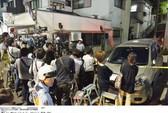Bé gái bị chặt xác gây chấn động Nhật Bản