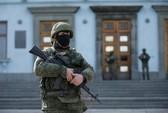 Nga đưa hơn 6.000 quân tới Crimea