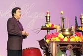 NSƯT Bảo Quốc tổ chức giỗ NSƯT Thanh Nga