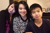 Đưa di hài 3 mẹ con tử nạn trên MH17 về Việt Nam vào 13-11