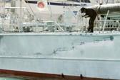 """Nhật Bản """"đòi tiền"""" thuyền trưởng Trung Quốc"""