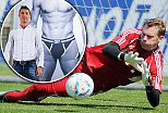 Neuer: Tôi có khoe thân với đồ lót đâu mà đoạt Quả bóng vàng!