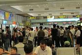 Tăng 100.000 đồng tiền bồi thường chậm, hủy chuyến bay
