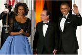 """Ông Obama """"vướng tình tay ba"""" với Pháp và Anh"""