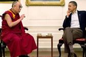 Tổng thống Obama gặp Đạt Lai Lạt Ma