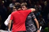 Federer bỏ trận chung kết vì tranh cãi với Wawrinka?