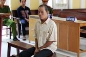Nhiều lần hiếp dâm bé hàng xóm, cụ ông 69 tuổi bị 14 năm tù