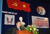 Họp bất thường, Lâm Đồng có chủ tịch tỉnh mới