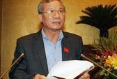 Đề nghị giám đốc Công an Hà Nội và TP HCM là Trung tướng