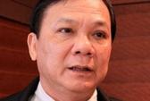 Đề nghị Ban Bí thư cảnh cáo ông Trần Văn Truyền