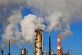 Ô nhiễm không khí khiến 7 triệu người chết mỗi năm