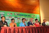 HLV Miura giấu bài trước trận gặp Lào