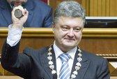 Ukraine sẽ chấm dứt chiến sự